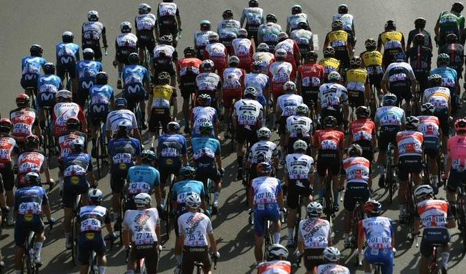 سباق باريس نيس: كيز بول أولاً في المرحلة الثانية