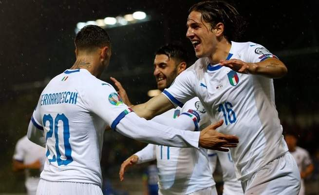 اسبانيا تخطف تعادلاً قاتلاً امام السويد وخماسية للاتزوري وفوز سويسرا