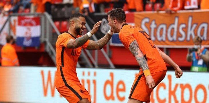 يورو 2020: بلجيكا لحسم التأهل وقمة بين هولندا والنمسا