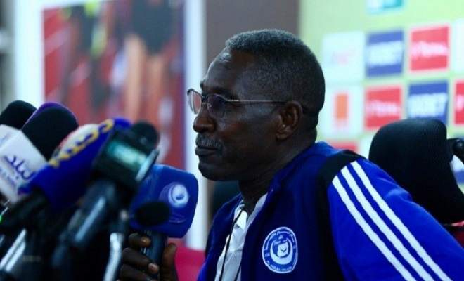 مدرب الهلال السوداني: لا نخشى جماهير الأهلي