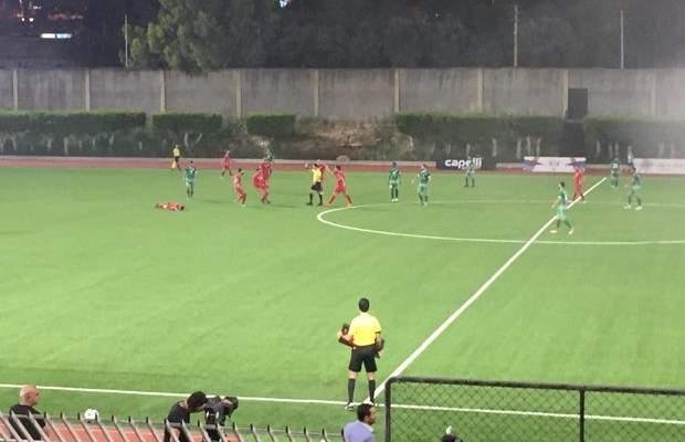 الانصار الى نهائي كأس لبنان بعد تخطيه الاخاء الاهلي عاليه في مباراة ماراتونية