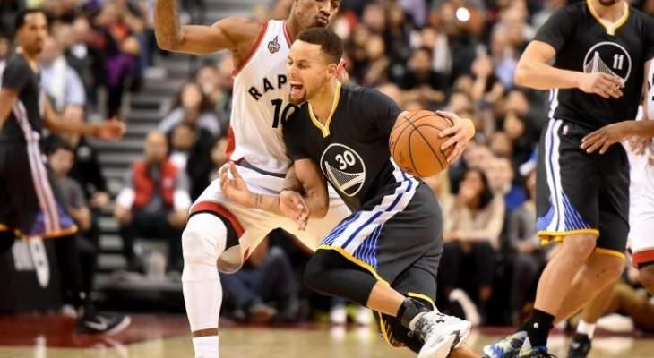 NBA : الليكز يحافظ على سلسلة انتصاراته وتورنتو يسقط امام الواريرز