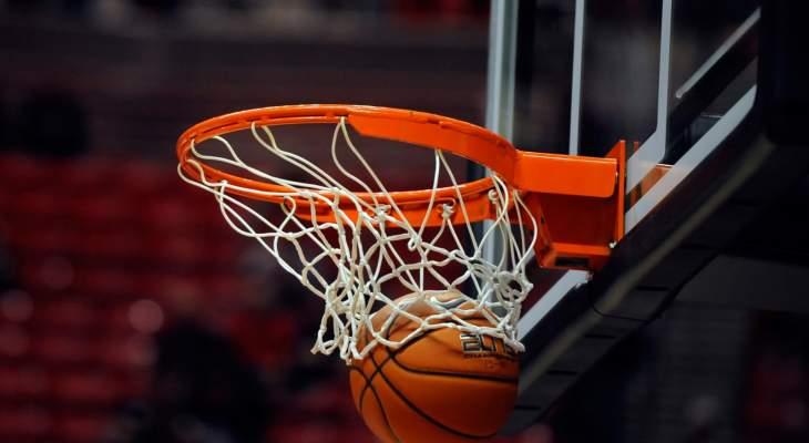 سيدات بيروت الى نصف نهائي بطولة الاندية العربية لكرة السلة