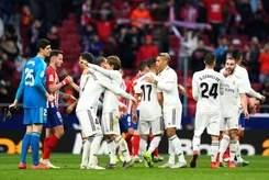 دوري أبطال أوروبا: ريال مدريد يرفع راية الشبان أمام موهوبي أياكس