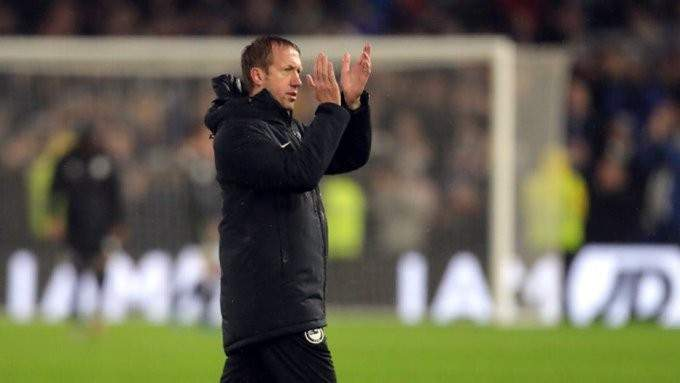 مدرب برايتون: مواجهة ليفربول ستكون صعبة