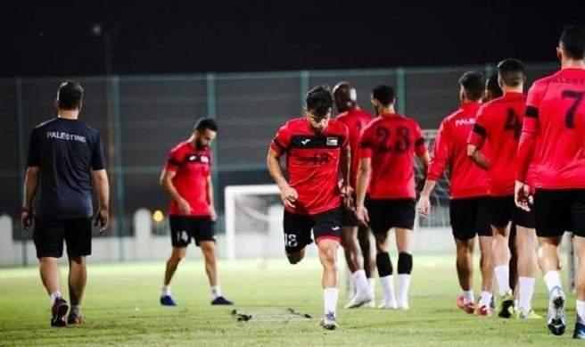 مدرب المنتخب الفلسطيني: جاهزون لمواجهة اليمن