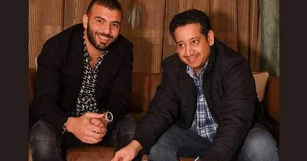 عماد متعب : تحدي جديد وأسأل الله التوفيق