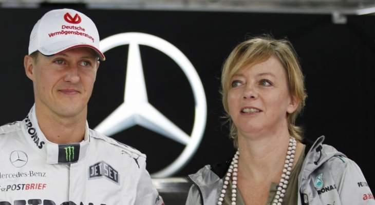 كيم: ميك شوماخر يمكنه الفوز بلقب الفورمولا 1