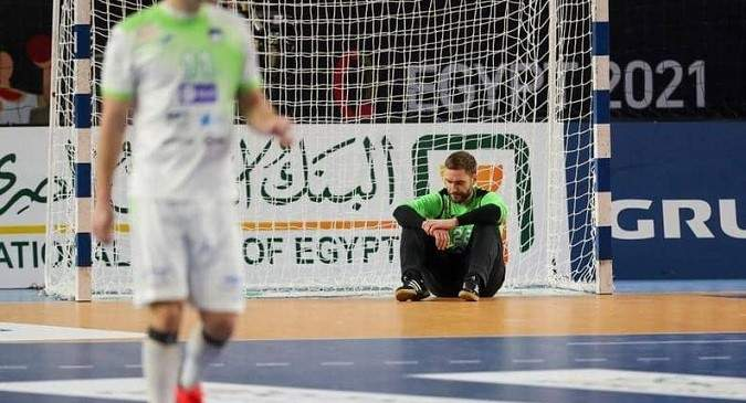 وزارة الصحة المصرية تكذّب الاتحاد السلوفيني لكرة اليد