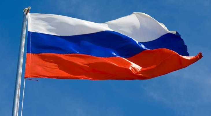 بيان شديد اللهجة من اللجنة الأولمبية الروسية