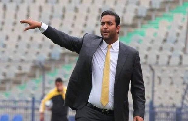"""مصر المقاصة يقدم """"ميدو"""" رسميا ويكشف تفاصيل التعاقد معه"""
