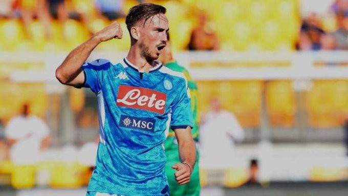 Manchester City enters the race to sign Fabian Ruiz
