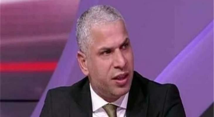 وائل جمعة: الشناوي أنقذنا من الخسارة وبعض اللاعبين لا يتحلون بالمسؤولية