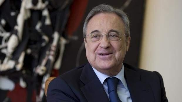تقارير: فلورنتينو بيريز رئيسا لريال مدريد حتى 2025