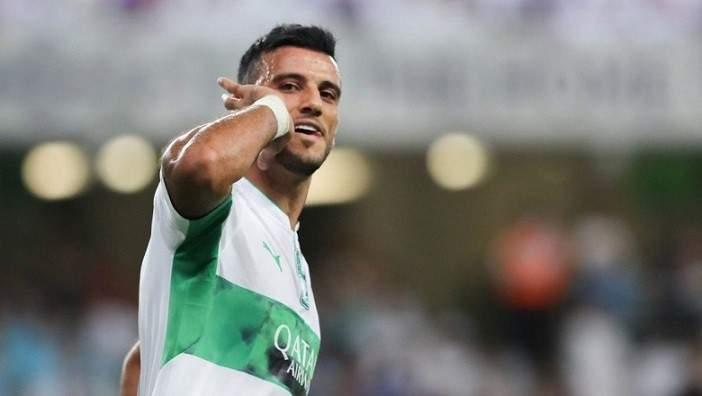السومة أفضل لاعب بالدوري السعودي عن تشرين الثاني