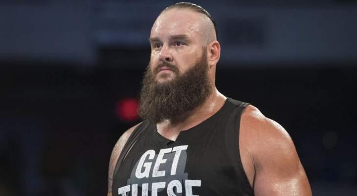 سترومان: لن أصارع في مكان آخر بعد WWE