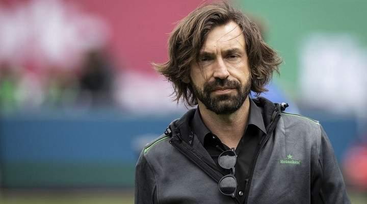 بيرلو يطالب يوفنتوس بضم ثنائي ريال مدريد المنبوذ