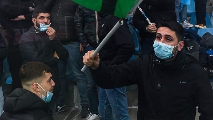 وزير الرياضة الإيطالي يرد على وزارة الصحة: الظروف لا تجبرنا على إيقاف الدوري