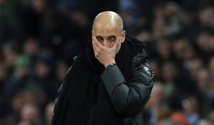 سقوط مانشستر سيتي يقرب ليفربول من اللقب