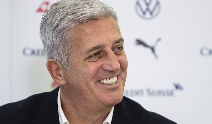 رسمياً: بيتكوفيتش يواصل مهمته مع المنتخب السويسري حتى 2022