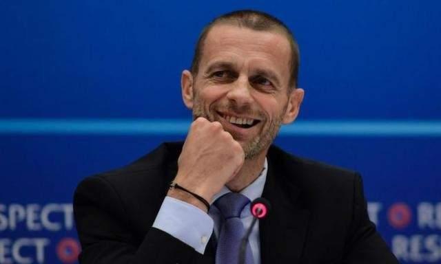 رئيس اليويفا: بطولة دوري الأمم حققت نجاحا أكثر مما كنا نتوقع