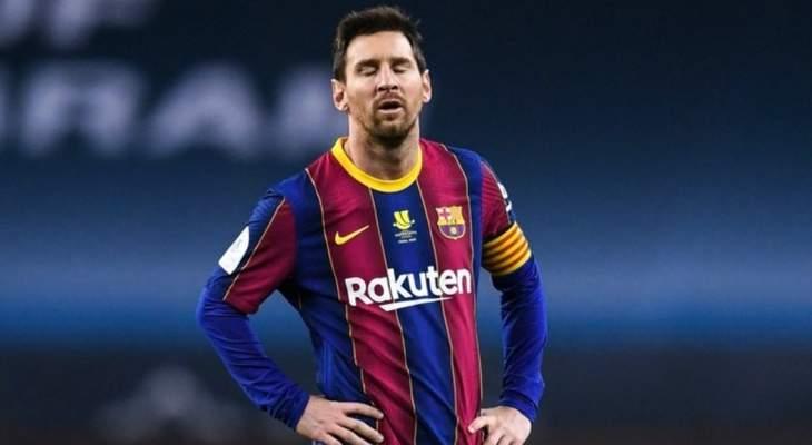إحصاءات من مباراة برشلونة - اتلتيك بلباو