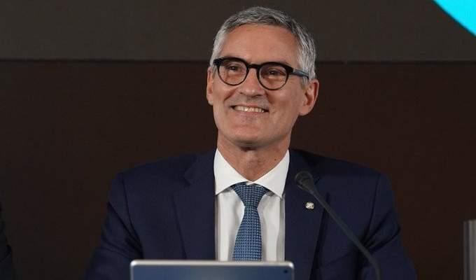 انتونيلو: الاستثمار سيستمر في تعزيز الفريق