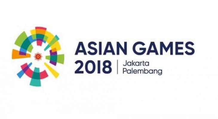 الفليبين تتراجع عن الانسحاب من منافسات السلة بالالعاب الآسيوية