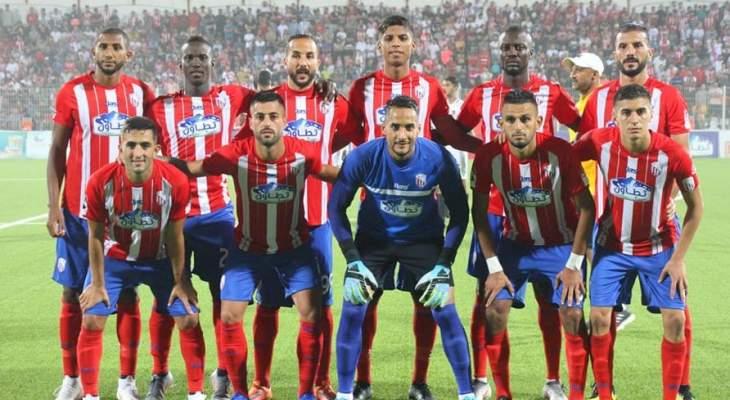 كأس العرش : المغرب التطواني يواجه اكادير في النصف النهائي