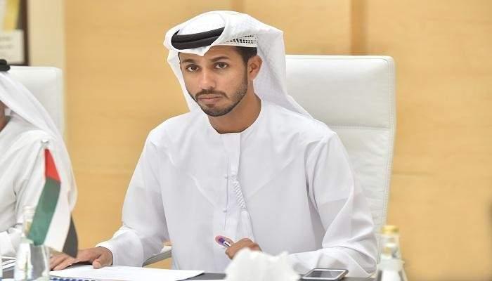 محمد بن هزام : نبارك للجميع بفوز العين على ويلنغتون
