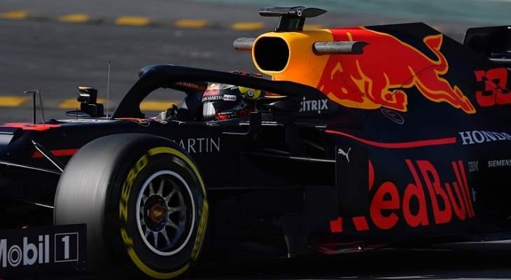 هوندا تقرر زيادة ميزانية محرك الفورمولا 1