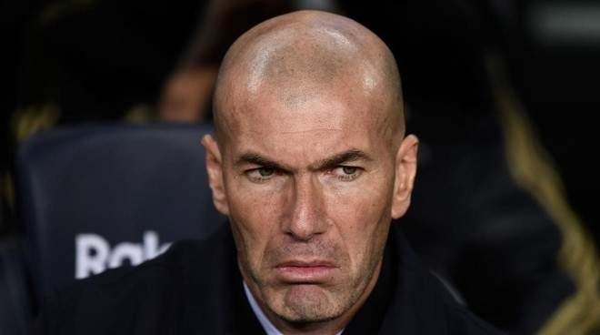 ريال مدريد يمنح زيدان كامل الحرية لتحديد مصير لاعبيه