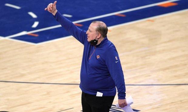 ثيبودو مدرب العام في الـ NBA