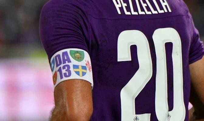 الاتحاد الايطالي يسامح فيورنتينا لذكرى استوري
