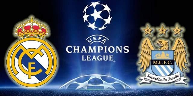 التشكيلة المتوقعة لقمّة مانشستر سيتي وريال مدريد