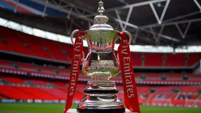 قرعة كأس انكلترا: مواجهة قوية بين مان يونايتد والوولفز وديربي ليفربول ايفرتون