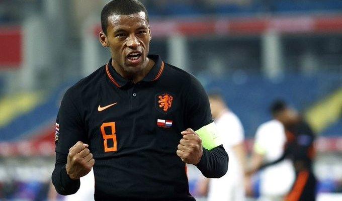 فينالدوم ينضم لباريس سان جيرمان في عقد يمتد حتى 2024