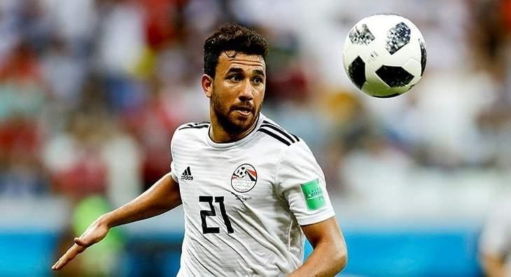 محمود تريزيغيه يقترب من الدوري التشيكي