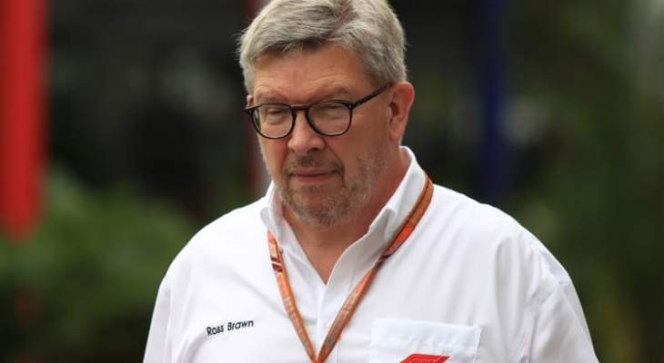 براون: كيمي ما زال على المستوى المطلوب في الفورمولا 1