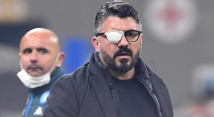 غاتوزو قد يبقى في نابولي