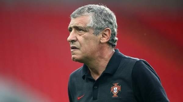 مدرب البرتغال يعلق عقب التعادل امام ايطاليا