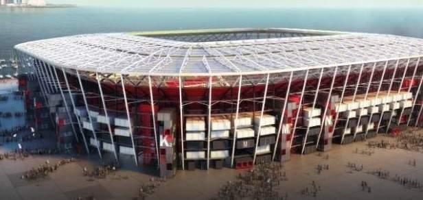 قطر تكشف عن أول ملعب سيتم تفكيكه بعد انتهاء مونديال 2022