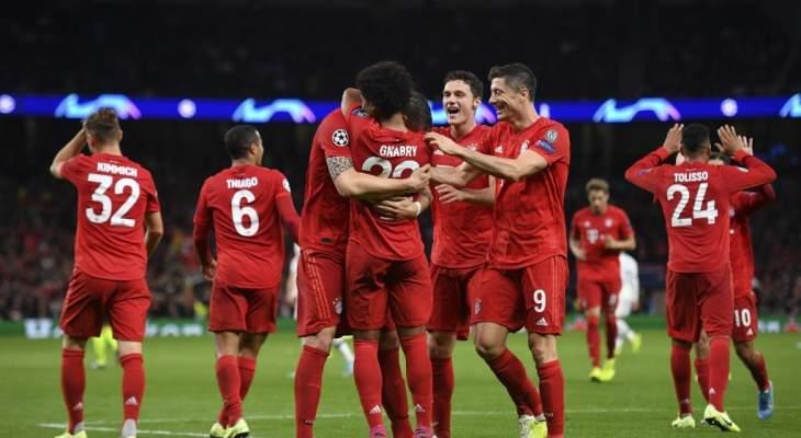 خاص: أفضل خمس لاعبين في الجولة الثانية من دوري الابطال لكرة القدم
