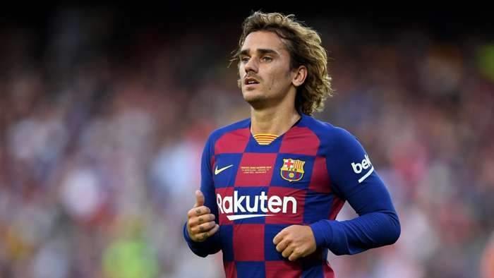غريزمان: لن أقص شعري حتى لو طلب برشلونة ذلك
