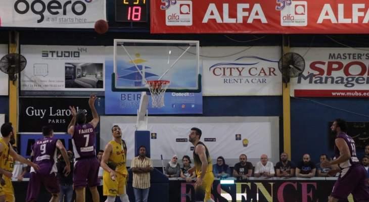 خاص: هذه هي خارطة التعاقدات في كرة السلة اللبنانية حتى اللحظة