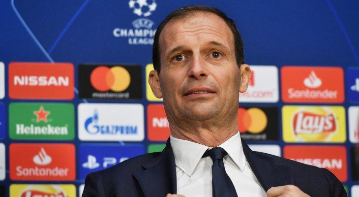 اليغري: رفضت ريال مدريد من أجل العودة ليوفنتوس وتحدّثت مع رونالدو