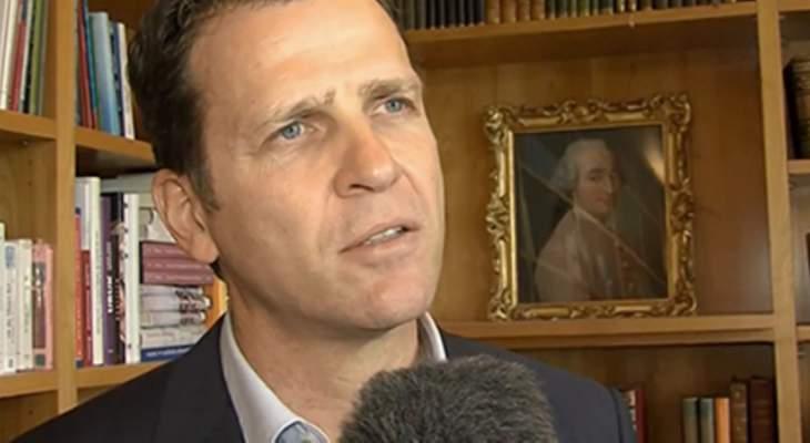 بيرهوف: أرفض ادعاءات أوزيل