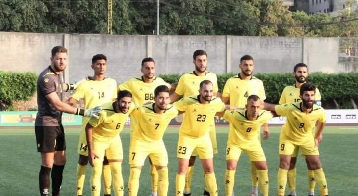 عقوبات بحق نادي العهد وتحديد مواعيد مباريات الجولة الخامسة