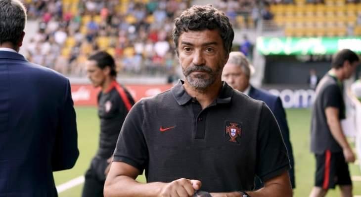 مدرب البحرين: خضنا مباراة صعبة جداً والتعادل مع العراق عادل