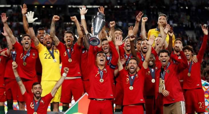 موجز الصباح: فوز مثير للجدل لهاميلتون في كندا والبرتغال تحقق لقب دوري الامم الاوروبية